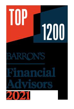 2021 Barrons Top 1200