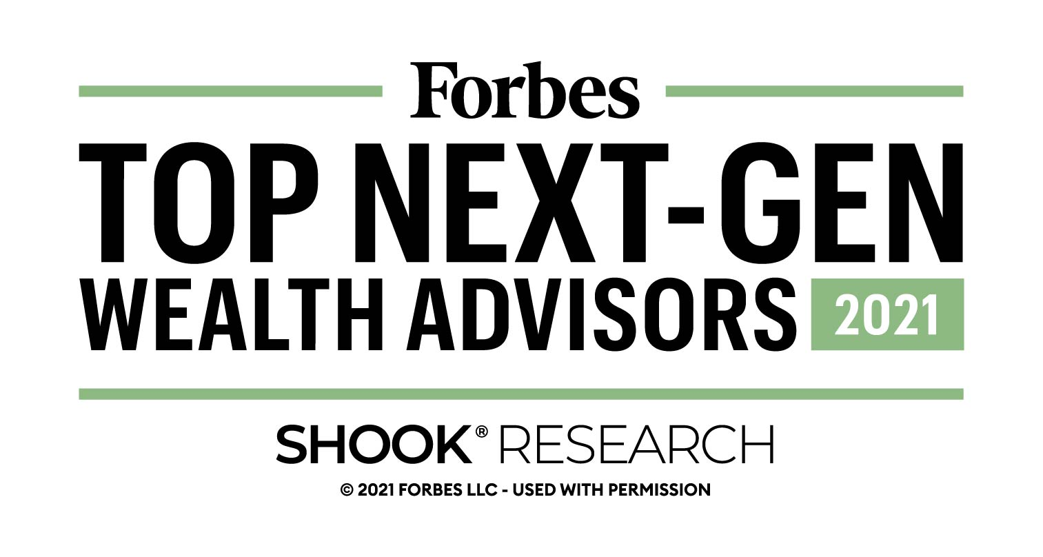 2021 Forbes Best-In-State Wealth Advisors